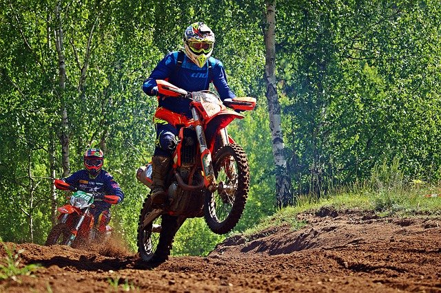 enduro a cross