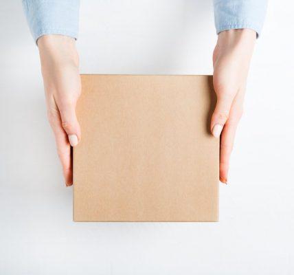 koszt wysyłki paczki